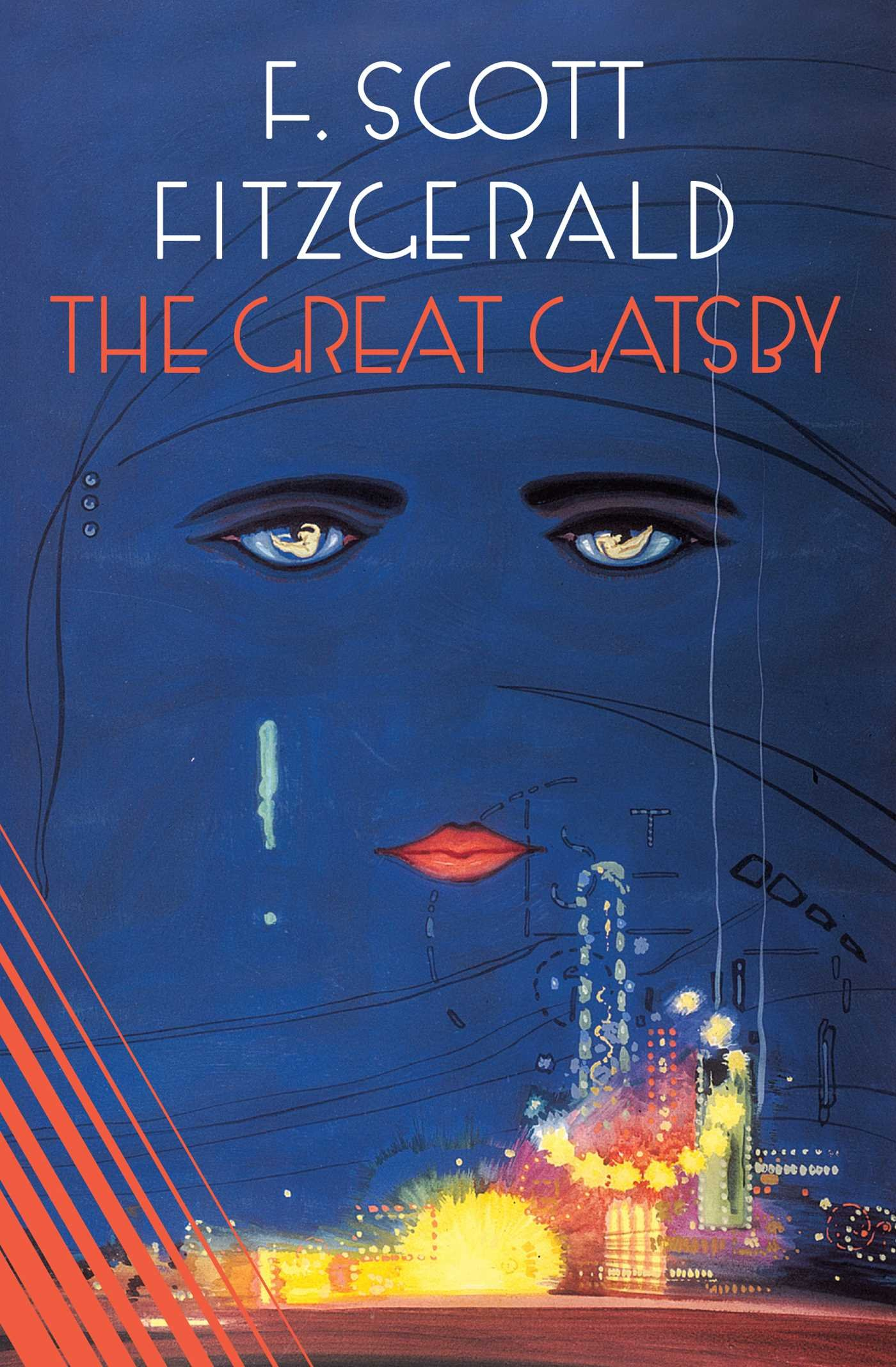 a literary analysis of the materialism and happiness in the great gatsby by fitzgerald